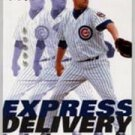 2003 Upper Deck MVP Express Delivery #ED4 Kerry Wood
