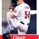 2006 Fleer Tradition #24 Brad Lidge