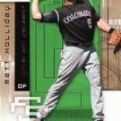 2007 Upper Deck Future Stars #30 Matt Holliday
