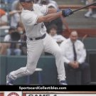 2008 Upper Deck Documentary #271 Michael Young