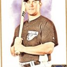 2011 Topps Allen and Ginter #203 Aaron Hill