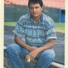 1992 Bowman #63 Angel Miranda