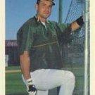 1992 Bowman #350 Mike Bordick