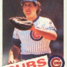 1985 Topps #742 Ron Hassey