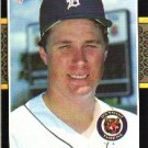 1987 Donruss #250 Eric King