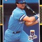 1987 Donruss #280 Jim Sundberg