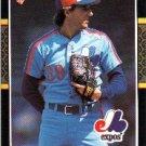 1987 Donruss #282 Jay Tibbs