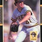 1987 Donruss #312 Jim Winn
