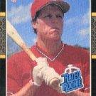 1987 Donruss #37 Jim Lindeman RC