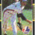 1987 Donruss #380 Andy McGaffigan