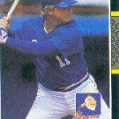 1987 Donruss #389 Bob Horner