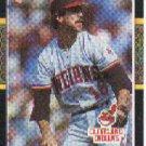 1987 Donruss #403 Ken Schrom