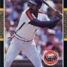 1987 Donruss #410 Kevin Bass