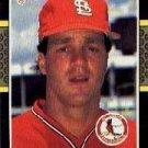 1987 Donruss #417 Andy Van Slyke