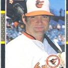 1987 Donruss #418 Jim Dwyer