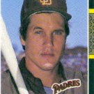 1987 Donruss #451 Kevin McReynolds