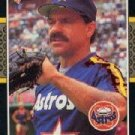 1987 Donruss #455 Dave Lopes