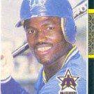 1987 Donruss #489 Harold Reynolds