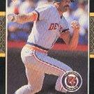 1987 Donruss #50 Kirk Gibson