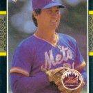 1987 Donruss #586 Ray Knight