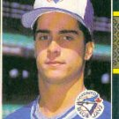 1987 Donruss #591 Jeff Musselman