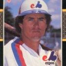 1987 Donruss #625 Randy Hunt