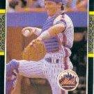 1987 Donruss #626 John Gibbons