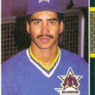1987 Donruss #638 Rey Quinones