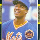 1987 Donruss #642 Stan Jefferson