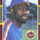 1987 Donruss Opening Day #129 Mookie Wilson