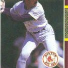 1987 Donruss Opening Day #184 Dwight Evans