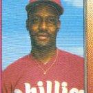 1990 Topps 103 Marvin Freeman