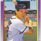 1990 Topps 142 Jeff Wetherby RC