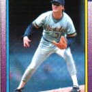 1990 Topps 192 Don August