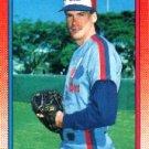 1990 Topps 195 Tim Burke