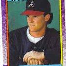 1990 Topps 251 Jeff Blauser