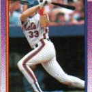 1990 Topps 258 Barry Lyons