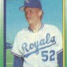 1990 Topps 263 Mel Stottlemyre Jr.