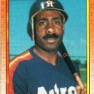 1990 Topps 281 Kevin Bass