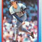 1990 Topps 338 Dennis Lamp