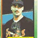 1990 Topps 416 Dave Wayne Johnson RC