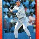 1990 Topps 430 Pete Incaviglia