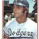 1978 Topps #285 Steve Yeager DP