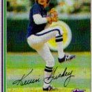 1982 Topps #778 Kevin Hickey RC