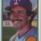 1983 Donruss #573 Wayne Tolleson