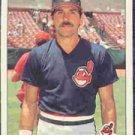 1984 Fleer #540 Jim Essian