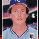 1985 Donruss #399 Charlie Leibrandt