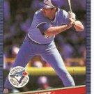1986 Donruss 559 Ernie Whitt