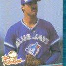 1986 Donruss Rookies #27 Eric King