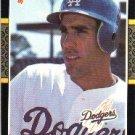 1987 Donruss #176 Mike Marshall